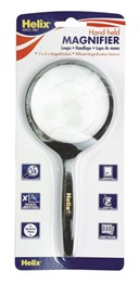 Helix Classic 75cmm magnifying glass