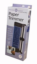 A4 10 Sheet Precision Paper Trimmer
