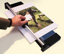 A3 10 Sheet Precision Paper Trimmer