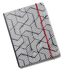 Rita O Brien - A6 192pg Perfect Bound Notebook