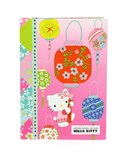 # Hello Kitty Designers Guild Luxury Notebook