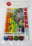 Cadoozle Mechanical Pencils 10 Pack