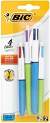 Bic 4 Colour Famyly 2+2