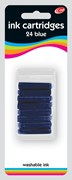 Club Ink Cartridges Blue 24S