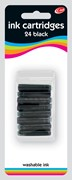 Club Ink Cartridges Black 24S