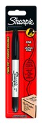 Sharpie Twin Tip Marker Black