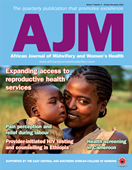 African Journal of Midwifery and Woman's Health