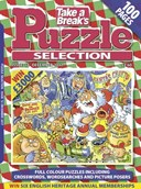 Take A Break's Puzzle Selection