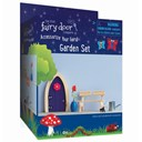 Fairy Door Accessory 4 Piece Garden Set
