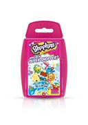 Top Trumps new Shopkins