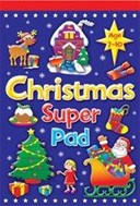 Christmas Super Activity Pad