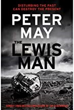 Lewis Trilogy The Lewis Man (fs) by Peter May
