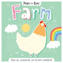 Pops for Tots: Farm by