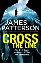 Cross The Line (fs) by James Patterson