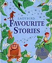 Favourite Stories (fs) by Ladybird