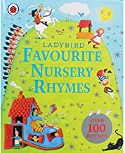 Favourite Nursery Rhymes (fs) by Ladybird