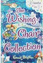 DEAN BLYTON THE WISHING CHAIR 3 IN 1 by Enid Blyton