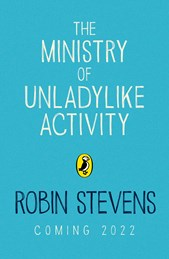 Ministry Of Unladylike Activity Tpb