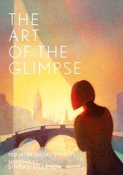 The art of the glimpse by Sinéad Gleeson