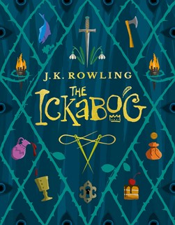 The Ickabog by J. K. Rowling