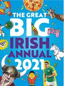 The Great Big Irish Annual 2021 H/B