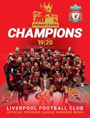 We Are The Champions: Liverpool FC