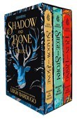 Shadow And Bone Boxed Set (fs)