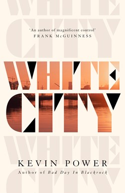 White City TPB by Kevin  Power