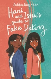 Hani And Ishu's Guide To Fake Dating P/B