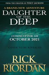 Daughter Of The Deep Tpb