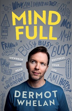 Mind Full: Unwreck your head, De-stress your life by Dermot Whelan
