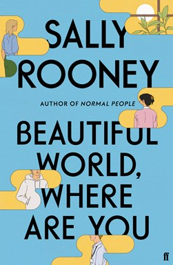 Beautiful World Where Are You TPB by Rooney Sally