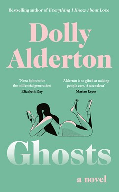 Ghosts TPB by Dolly Alderton