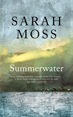Summerwater TPB by Sarah Moss