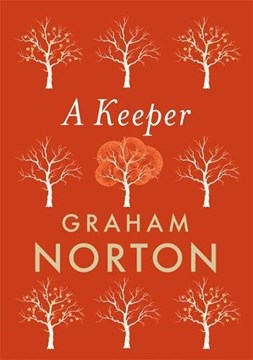 Book cover A Keeper by Graham Norton