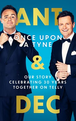 Once upon a Tyne by Anthony David McPartlin