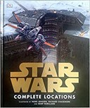 Star Wars Complete Locations Updated Ed H/b (fs)