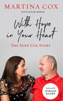 With hope in your heart by Martina Cox