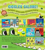 Giggles Galore Picture Book 10 Pack
