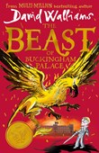 The Beast of Buckingham Palace TPB