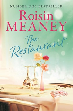 The restaurant by Roisin Meaney