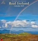 Large Real Ireland Calendar 2019