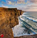 Medium Real Ireland Calendar