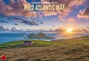 Wild Atlantic Way A4 Calendar