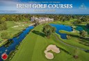 Irish Golf Courses A4 Calendar