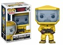 Funko POP! Stranger Things - Hopper in Bio Hazard Suit