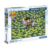 1000 IMPOSSIBLE TOY STORY 4