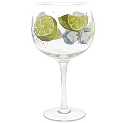 Ice Gin Copa Glass