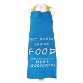 Friends Apron Joey Doesn't Share Food