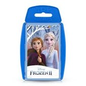 Frozen 2 Top Trumps